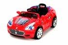 Pojazd akumulatorowy GrandCabrio