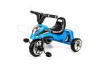 Rowerek trójkołowy dla dzieci SKUTER niebieski