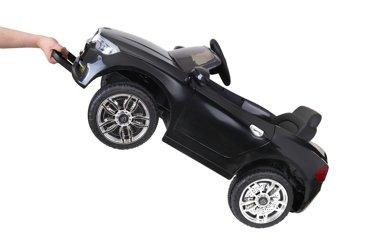 Pojazd akumulatorowy ADL1588