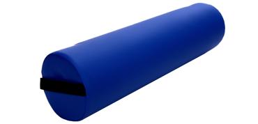 Wałek rehabilitacyjny do masażu Niebieski