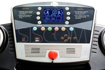 Bieżnia Elektryczna z Masażerem FUNFIT - B7