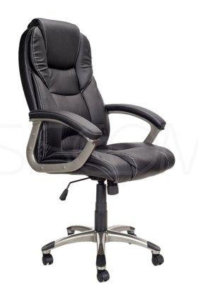 Fotel Biurowy EPILEUS Czarny