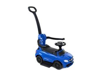 Jeździk, pchacz dla dzieci - 3w1, MERCEDES GLE63
