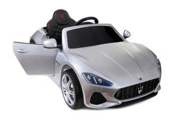 Pojazd akumulatorowy Maserati GL S302 na licencji