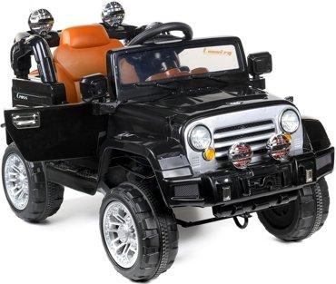 Pojazd akumulatorowy terenowy JEEP