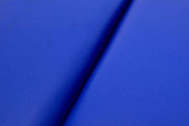 Stół, łóżko do masażu 4 segmentowe drewniane niebieskie